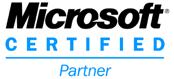 Certyfikat partnera MicroSoft